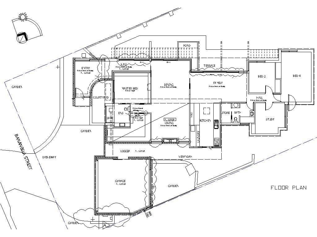 Kavanagh 160330-03 Floor Pl