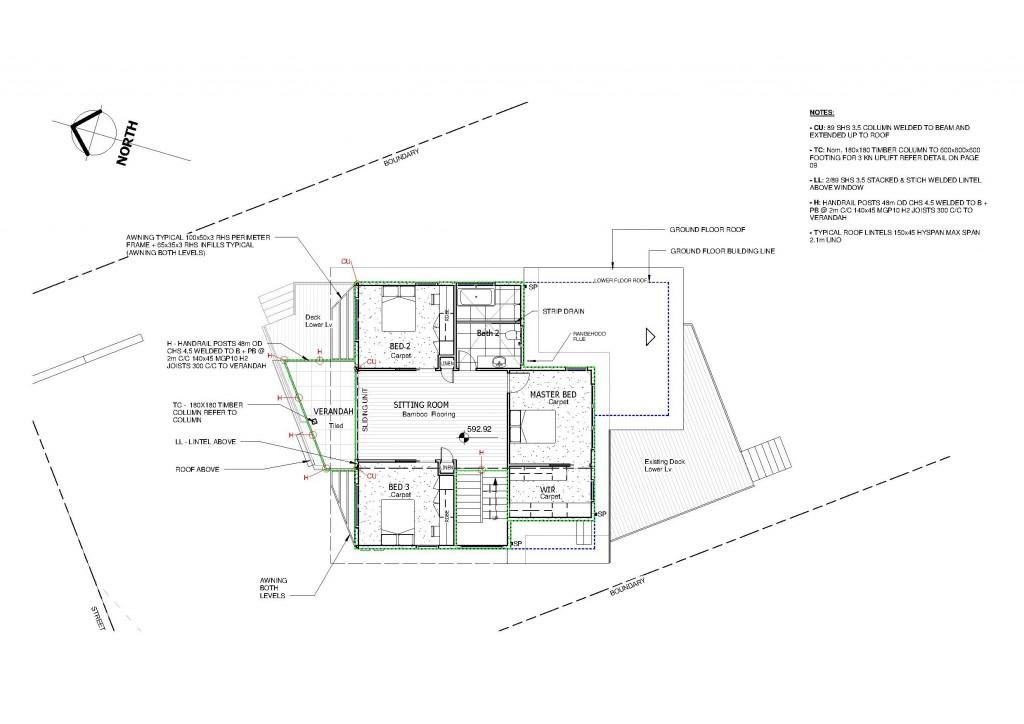 Millar Mcmillan 160308 - upper floor